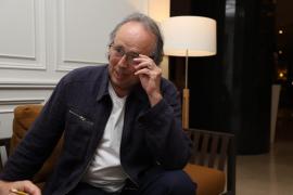 Serrat cancela los próximos seis conciertos de su gira 'Mediterráneo da capo'