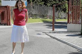 La hija de una interna de la residencia de la Bonanova denuncia el mal estado de las instalaciones