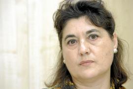 Elvira Cámara: «Hay que dar visibilidad a la colección de la Fundació Miró»
