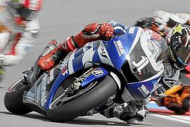 El Mundial de motos arranca en Telecinco