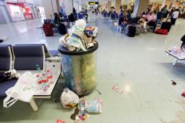 Desconvocada la huelga de limpieza en edificios tras la subida salarial del 12%
