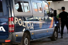 Un detenido por su presunta implicación en una agresión sexual a una joven en Málaga