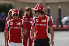 Fernando Alonso regresa al escenario de su peor pesadilla