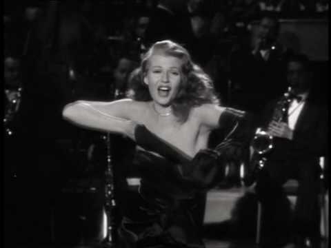 'Gilda', en las noches de cine de la Miró Mallorca Fundació