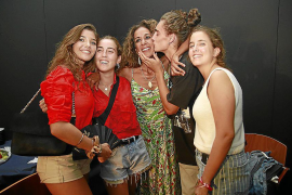 Brillante Festival 125 Veranos de Ultima Hora