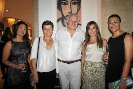 Cena y concierto de música clásica en Fera