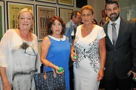 Entrega de los Premios ONCE
