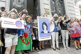 El Supremo devuelve a Hungría a una niña, residente en Mallorca, con su padre acusado de maltrato