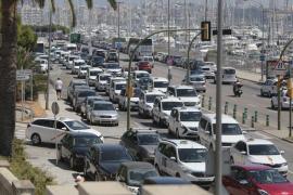 La huelga del taxi, pendiente de una nueva reunión con Fomento