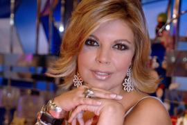 Terelu Campos se hará una doble mastectomía