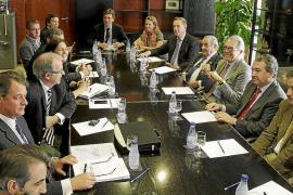 Cort creará con la iniciativa privada la Fundación Turística Palma de Mallorca
