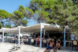 Chiringuitos en Mallorca para relajarse frente al mar