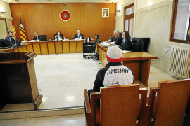 Absuelven a un joven acusado de violar a una menor en Llucmajor