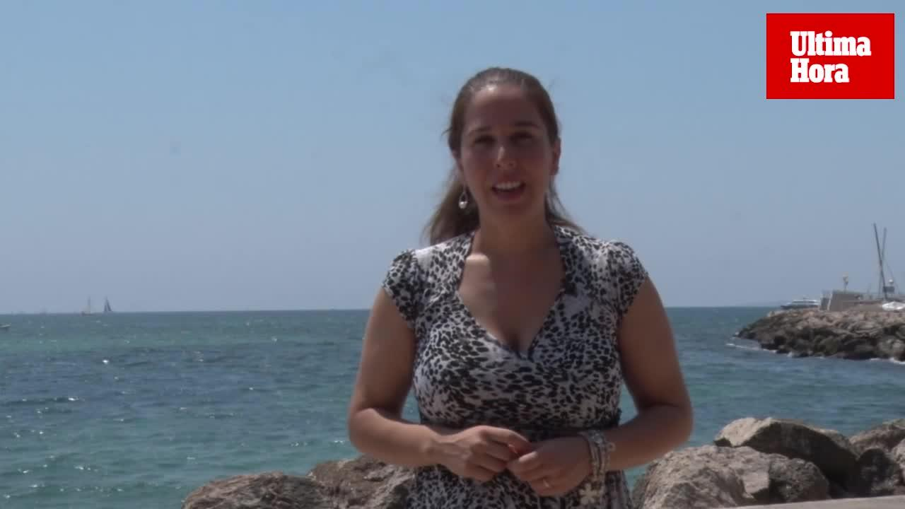 ¿Hasta cuándo durará la ola de calor en Mallorca?