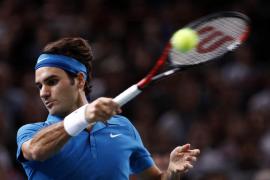 Federer conquista París y su decimoctavo Masters