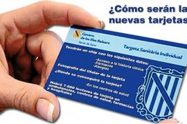 La tasa de 10 euros de la tarjeta sanitaria centraliza el debate de presupuestos