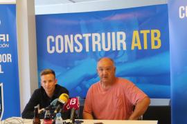 El Atlètic Baleares presenta su campaña de abonados bajo el lema #ConstruirATB