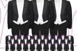 'Més de 3 tenors amb MGMC' en el Castell de Bellver