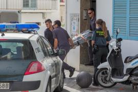 Los delitos han aumentado un 1,7 % en Baleares en el primer semestre