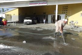Un atentado a una mezquita chií deja 30 muertos y 81 heridos en Afganistán