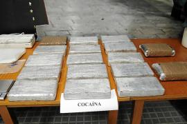 La banda de narcos usaba 'correos' con niños para despistar a la Guardia Civil