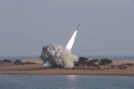Corea del Norte mantiene su programa nuclear y de misiles, según la ONU