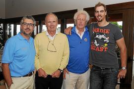 Fundación Golf con Corazón
