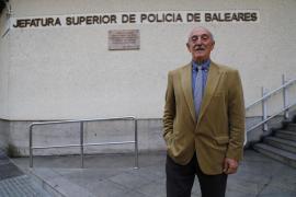 El excomisario Cerdà quiere declarar cuanto antes tras la acusación de 'El Ico'