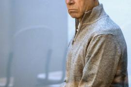 El histórico etarra Santi Potros, con cuarenta asesinatos a sus espaldas, sale de prisión