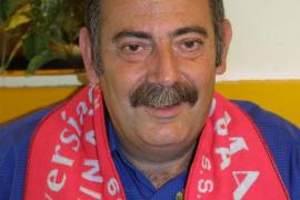 Luto en el Mallorca por el fallecimiento de Pedro Colombás