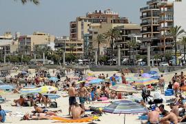 Máxima preocupación empresarial por la caída del 10 % en la ocupación hotelera