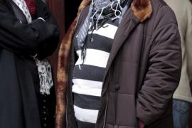 Los autores de la muerte de 'La Parrala' aceptan penas de 7,5 y 6 años de cárcel