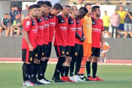 El Mallorca dobla la rodilla ante el Cádiz en la final del Trofeo de la Línea