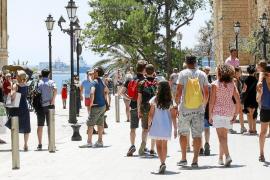 ¿Molestan los turistas?