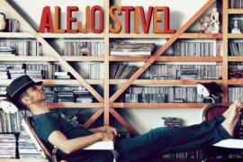 Alejo Stivel, la voz de Tequila, en La Movida