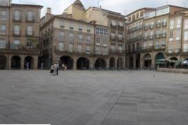 Desaparecido un menor en Ourense
