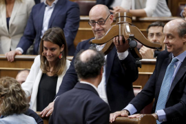 El 'zasca' de Felisuco a Sánchez a cuenta de su homenaje a las 13 Rosas