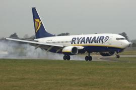 Consubal denuncia a Ryanair por práctica abusiva