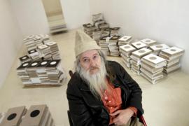 Fallece el pintor Miguel Ángel Campano