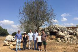 El Consell de Mallorca destina 217.000 euros a la compra de yacimientos arqueológicos