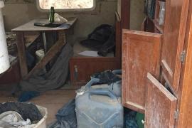 Las autoridades de EEUU liberan a 11 niños que estaban en condiciones inhumanas