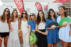 Fiesta del Regatista en el Real Club Náutico de Palma