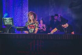 Noche de fortaleza femenina en Heart Ibiza con The Ritual