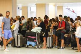 ¿Molestan los turistas? Los usuarios responden