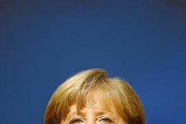 Merkel cree que Europa sufre la peor crisis desde la Segunda. Guerra Mundial