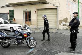 Detenido por abusar sexualmente de la hija de su novia mientras dormía en Palma
