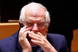 Borrell plantea un «Erasmus euroafricano» para frenar la inmigración ilegal