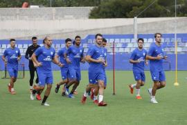 La UD Ibiza jugará en Segunda B
