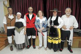 Celebración de Santiago Apóstol, Patrón de Galicia