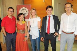 Homenaje a la Abogacía de turno de oficio en el Colegio de Abogados